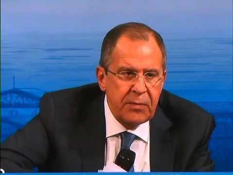Sergey Lavrov at Munich Security Conference | Выступление С.В.Лаврова на Мюнхенской конференции