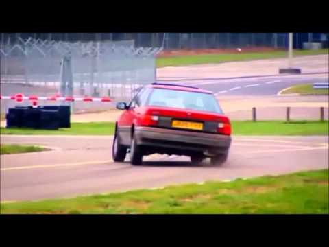 Top Gear Season 4 Episode 3 £100 car challenge