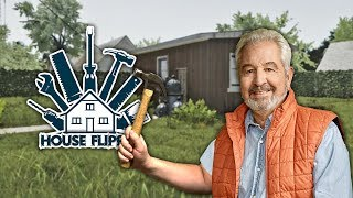 This Old Shack | House Flipper Gameplay