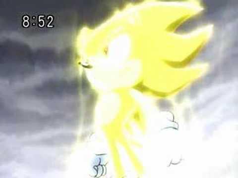Sonic x video