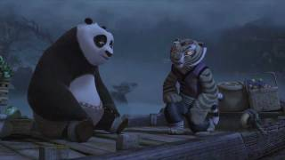 Kung Fu Panda vs. the World - Trailer (720p) (My SO late birthday gift for XiaoPoDragonWarrior)