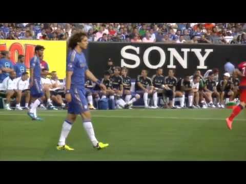 Nicht zum FC Bayern München! David Luiz wechselt zu PSG | Vom FC Chelsea zu Paris Saint-Germain