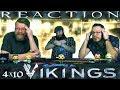 Vikings 4x10 REACTION!!