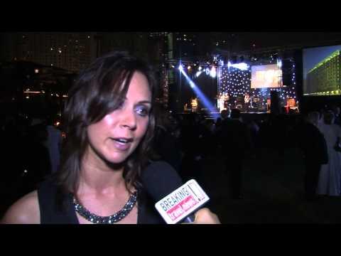 Shona MacSweeney, director, marketing & communications, Armani Hotel, Dubai