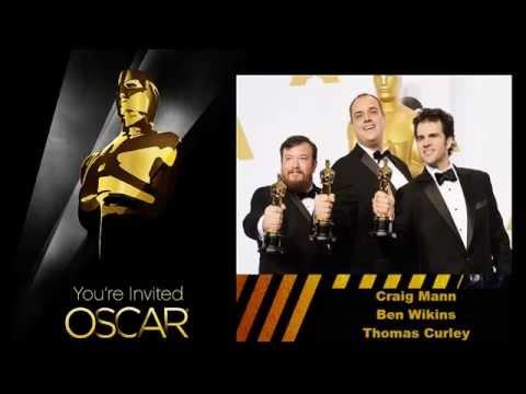 Ganadores de los Oscar 2015-Academy Awards [Informacion Completa]]
