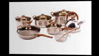 OX 933 Eco Cookware mandirishop