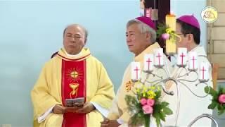 Xác tín là người được Chúa gọi và Chúa chọn - Đức Cha Phêrô Nguyễn Văn Khảm