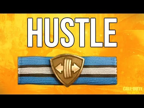 WW2 In Depth: Hustle Basic Training (Call of Duty: WWII)