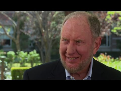 Robert Putnam on Our Kids: The American Dream in Crisis - 2015 L.A. Times Festival of Books
