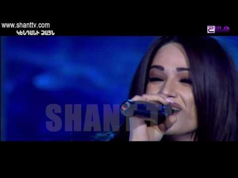 Arena Live-Hayk Hunanyan & Nare Gevorgyan-Se que te duele-Alesandrofernan 29.04.2017