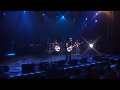 Joe Satriani - Flying In A Blue Dream (satriani Live!) video