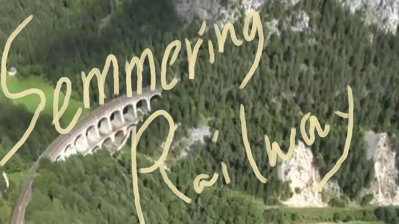 ゼメリング鉄道の画像 p1_27