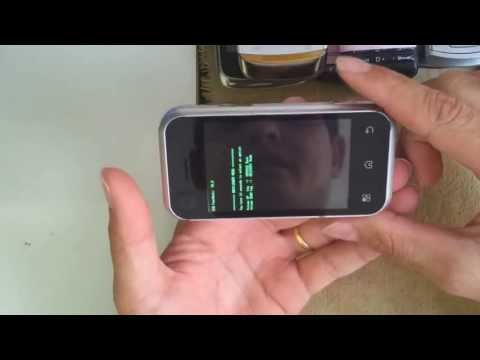 Hard Reset Motorola Backflip MB300   Como Formatar. Desbloquear. com Problema