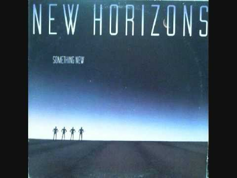 New Horizons - I Can't Tell You ( ROGER TROUTMAN )