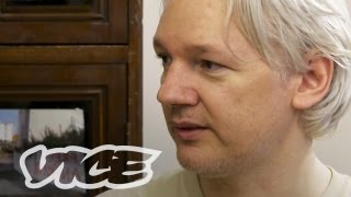 Julian Assange on Bradley Manning and Political Payback (Teaser)
