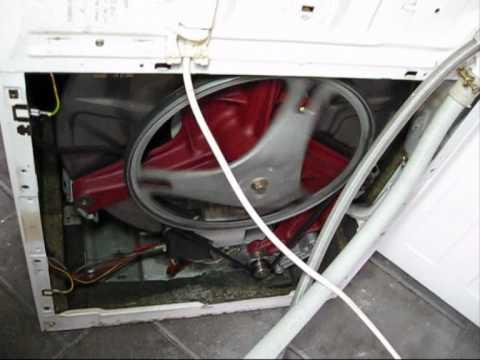 fehlersuche siemens waschmaschine getriebemotor was ist defekt how to save money and do it. Black Bedroom Furniture Sets. Home Design Ideas