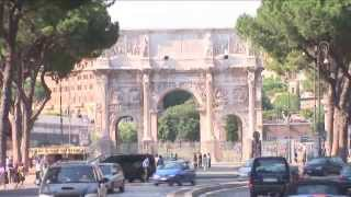 Rome Luxury City Guide