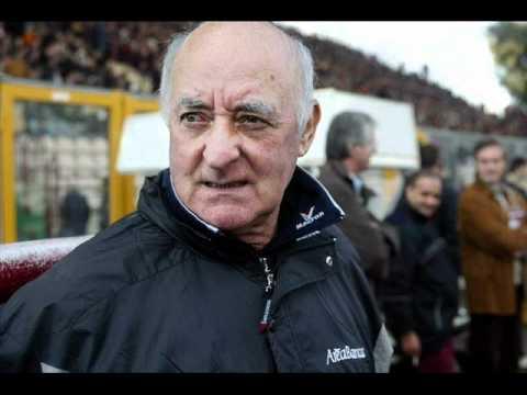 Carlo Mazzone a RS24 – La Roma può farcela per la Champions.wmv