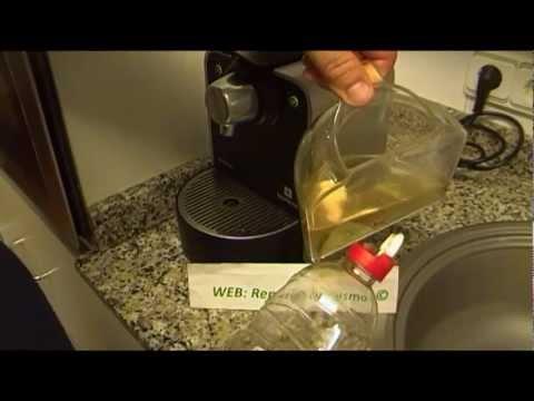 Reparar cafetera nespresso