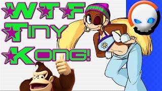 Tiny Kong Hits Puberty!? | Gnoggin