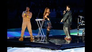 Download lagu Shakira, Camilo & Pedro Capó - Ensayos Tutu (Davis Cup)