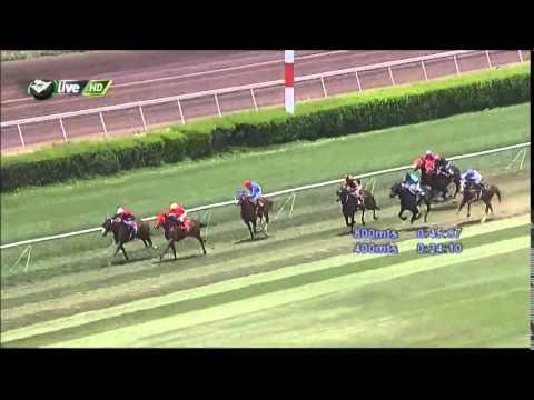 Vidéo de la course PMU PREMIO LA DUBARRY
