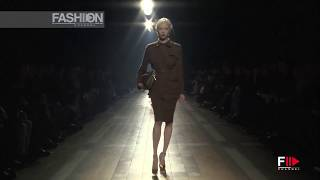 """LANVIN"" Full Show HD Autumn Winter 2013 2014 Paris by FashionChannel"