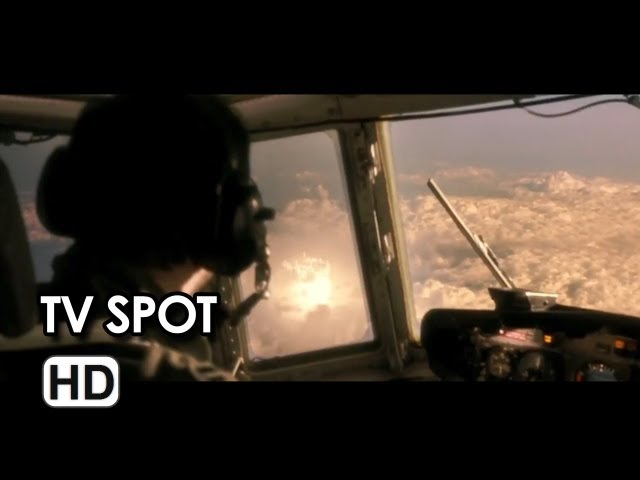 World War Z 'Fight' TV Spot