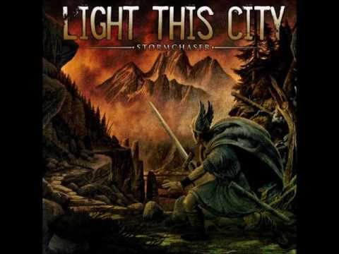 Light This City - Wake Me At Sunset