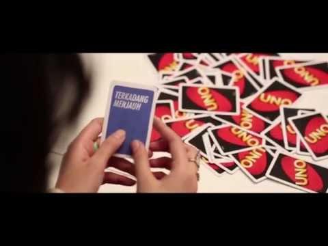 Raisa - Teka-teki (official Lyric Video) video