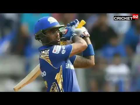 Vivo ipl 2018 MI vs KXIP match Highlights [watch video]