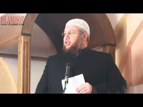 Zinaja (Amoraliteti) Irfan Salihu