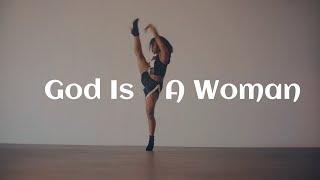 "Download Lagu Ariana Grande ""God Is A Woman""- Keenan Cooks Gratis STAFABAND"