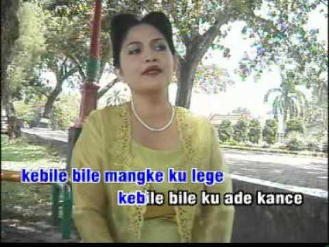 Kebile Bile -  songs from Palembang  -  by zan1948.