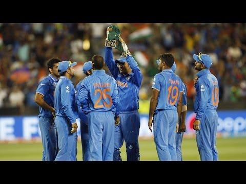 2015 World Cup: India vs Australia – A High-Voltage Match