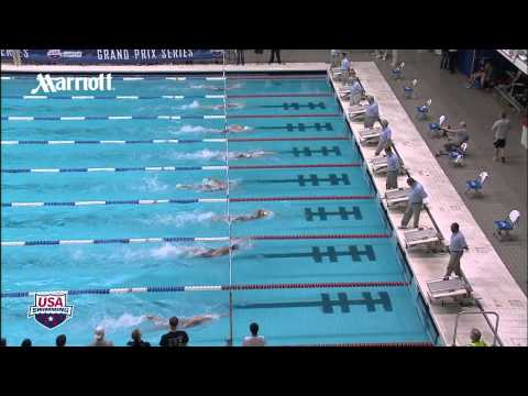 Women&#039;s 200m Freestyle A Final.mp4