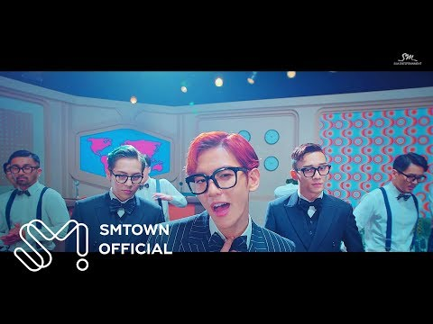 download lagu EXO-CBX 첸백시 `Hey Mama!` gratis
