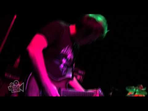 Hand Of Mercy - Crust (Live @ Sydney, 2008)