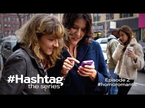 #Hashtag Lesbian Web Series Episode 2