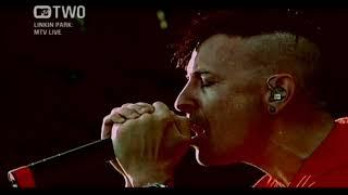Linkin Park - From The Inside (Rock am Ring 2004 - MTV 2)