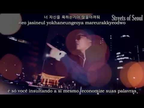 Paloalto and Evo - Seoul MV [Hangul + Romanização + Português PT-BR]