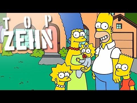 Die interessantesten und abgefahrensten Facts über die berühmteste Familie Amerikas! http://www.facebook.com/TopZehnVideos http://www.twitter.com/TopZehn htt...