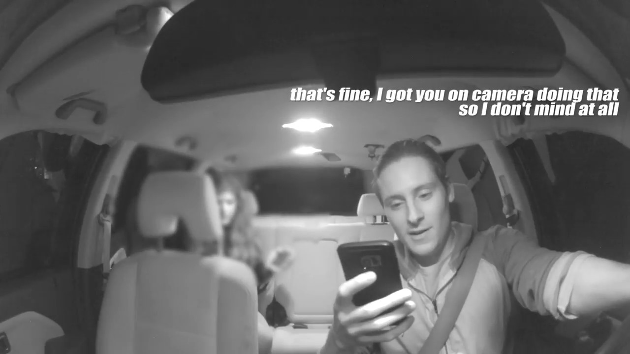 Deceitful Woman Tries To Get Free Uber Ride By Pulling Shady Trick On Driver