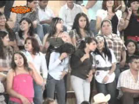 LOS GUERREROS DEL RANCHO SAN MIUEL EN AUTLAN JAL PART. 1/3