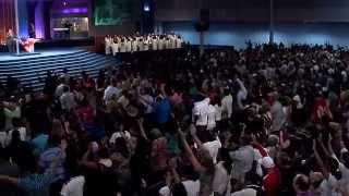 ¿Por qué predicamos a Jesús? Pastor Javier Bertucci (Domingo 17-08-2014)