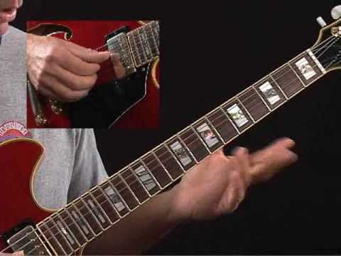 How to Play Guitar Like Wes Montgomery - Intro - Jazz Guitar Lessons