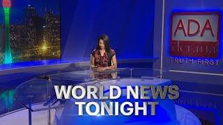 Ada Derana World News Tonight | 22nd January 2021