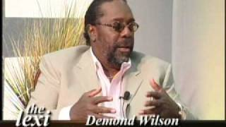 The Lexi Show (Demond Wilson) clip 1