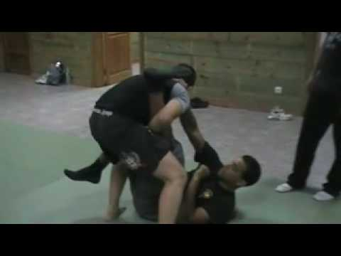 Jeet Kune Do Grappling Image 1