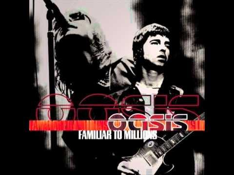 Oasis - Helter Skelter Live